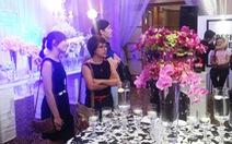 Triển lãm cưới 2013 thu hút người xem