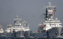 Nhật - Trung tiếp tục đấu khẩu về Senkaku/Điếu Ngư