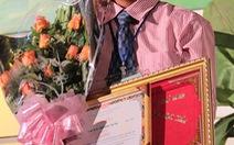 Trần Minh Sơn đoạt giải nhất giọng ca cải lương