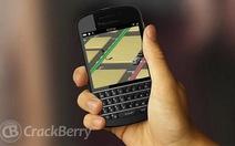 Hai đại diện BlackBerry 10 đầu tiên lộ diện