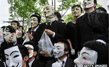 Nhật phạt tù 2 năm nếu tải lậu từ Internet