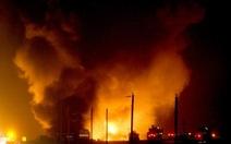 Indonesia: nổ đường ống dẫn dầu, 13 người thương vong