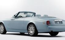 Lộ diện ba phiên bản Rolls-Royce đặc biệt