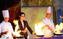 Chương trình Vua đầu bếp đến VN