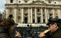 """Rome """"tuyên chiến"""" với sandwich"""
