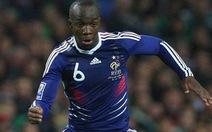 Diarra trở lại đội tuyển Pháp sau 2 năm