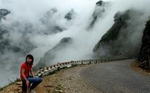 Mây trắng Hà Giang