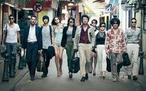 The thieves: phim ăn khách nhất điện ảnh Hàn Quốc