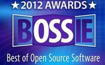 Các phần mềm nguồn mở tốt nhất năm 2012
