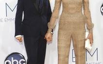 Ellen DeGeneres nhận giải hài kịch Mỹ 2012