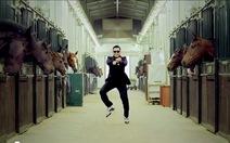 MV Gangnam style đạt 400 triệu lượt xem trên YouTube
