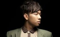 Lê Việt Anh dự thi hát trên truyền hình Hàn Quốc