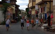 Antalya - làng cổ triệu dân