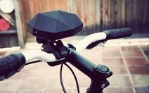 Loa đa dụng đầu tiên dành riêng cho xe đạp