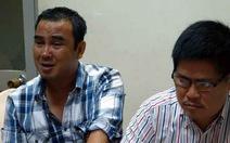 Phước Sang: Tôi không chối nợ
