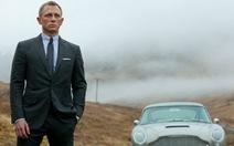 """James Bond - """"người đàn ông"""" tầm ảnh hưởng nhất thế giới"""