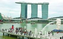 """""""Lướt đivăng"""" ở Singapore"""