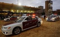 Libya: 120 tù nhân vượt ngục