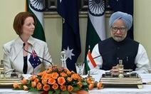 Úc giúp Ấn Độ phát triển hạt nhân
