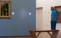 Tác phẩm của Picasso, Matisse và Monet bị đánh cắp