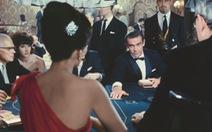 50 năm James Bond qua ảnh