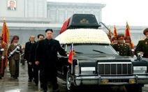 """Triều Tiên xử tử tướng lĩnh """"vi phạm kỷ luật"""""""