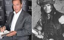 Arnold Schwarzenegger trở lại màn ảnh