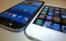 Samsung lại thua Apple trên đất Mỹ