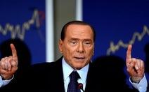 Cựu thủ tướng Berlusconi dọa lật đổ Chính phủ Ý