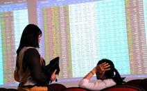Cổ phiếu ITA, KBC khởi sắc