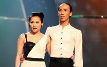Huỳnh Mến - Tư Duy làm khán giả bật khóc!