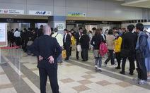 Nhật Bản: phát hiện đạn cối gần đường băng sân bay