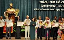 Hội Điện ảnh TP.HCM kỷ niệm 30 năm ngày thành lập