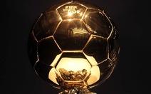 Công bố 23 ứng viên Quả bóng vàng FIFA 2012