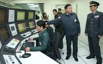 Đài Loan bắt ba nghi can gián điệp cho Trung Quốc
