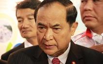 Đảng cầm quyền Thái bầu ban chấp hành mới