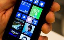 Hệ điều hành Windows Phone 8 ra mắt