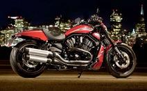 Lộ diện Harley-Davidson phiên bản đặc biệt 2013