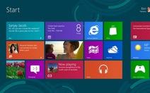 Windows 8 vừa ra mắt đã bị kiện