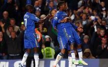 Chelsea lại than phiền trọng tài