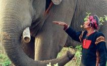 Vĩnh biệt vua săn voi Ama Kông