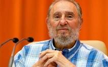 ĐH Mexico trao bằng tiến sĩ danh dự cho Fidel Castro