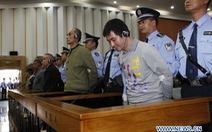 Trung Quốc tử hình kẻ chủ mưu giết 13 thủy thủ