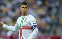 """Ronaldo: """"Khiêm tốn quá là kiêu căng!"""""""