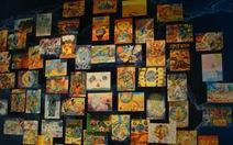 Cuộc thi vẽ tranh quốc tế dành cho thiếu nhi