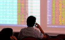 VN-Index trở lại mốc 380 điểm