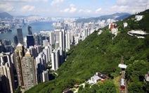Hong Kong không chỉ có mua sắm