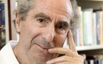 Philip Roth giã từ văn chương