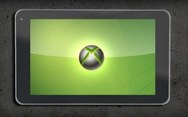 Sau Microsoft Surface sẽ là Xbox Surface 7-inch