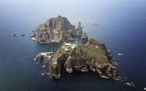 Hàn Quốc mạnh tay chi tiền cho đảo tranh chấp